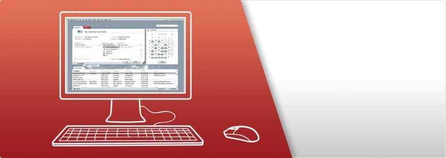 SuperOffice CRM